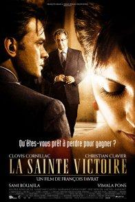Affiche du film : La Sainte-Victoire