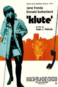 Affiche du film : Klute