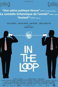 Affiche du film : In the Loop