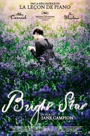 background picture for movie Bright Star