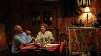 Affiche du film : Oscar et la Dame Rose