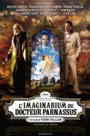 background picture for movie L'Imaginarium du Docteur Parnassus