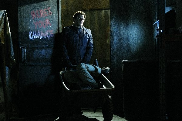 Photo du film : Saw 6