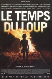 background picture for movie Le temps du loup