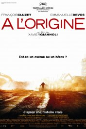 background picture for movie A l'origine