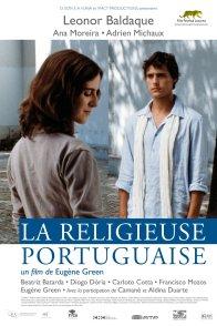 Affiche du film : La Religieuse portugaise
