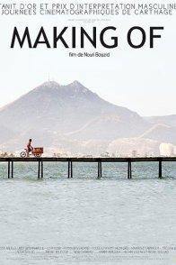 Affiche du film : Making of