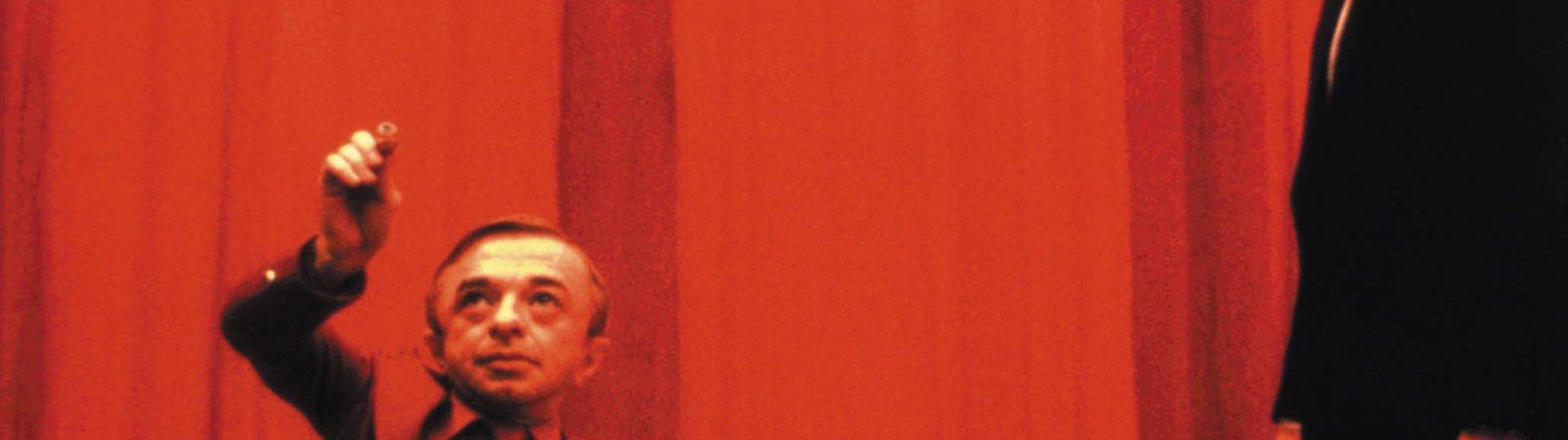 Photo du film : Twin Peaks