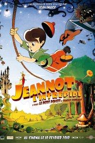 Affiche du film : Jeannot l'intrépide