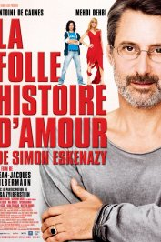 background picture for movie La Folle Histoire d'Amour de Simon Eskenazy