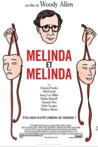 Affiche du film : Melinda et melinda