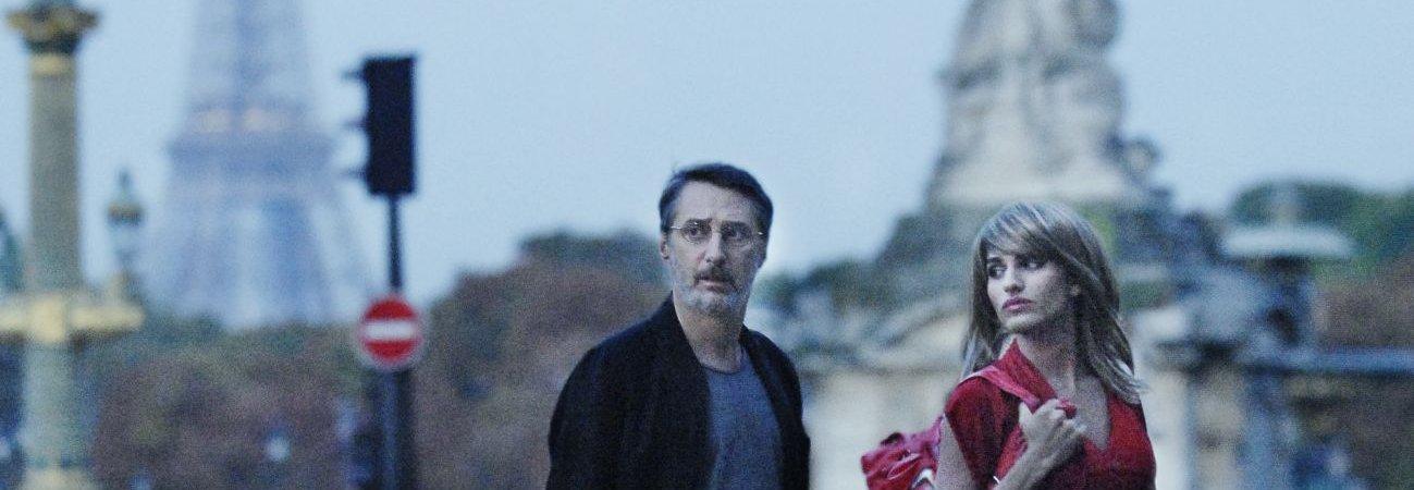 Photo du film : La Folle Histoire d'Amour de Simon Eskenazy