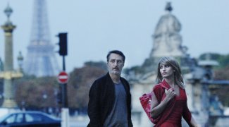 Affiche du film : La Folle Histoire d'Amour de Simon Eskenazy