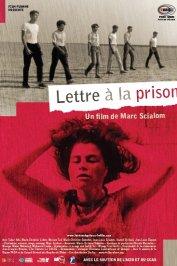 background picture for movie Lettre à la prison