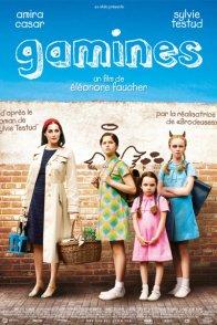Affiche du film : Gamines