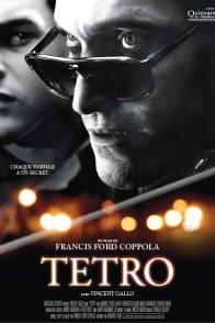 Affiche du film : Tetro
