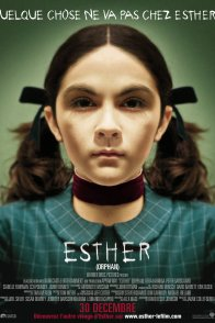 Affiche du film : Esther