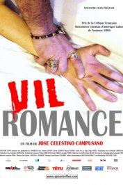 background picture for movie Vil Romance