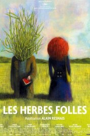 background picture for movie Les Herbes folles