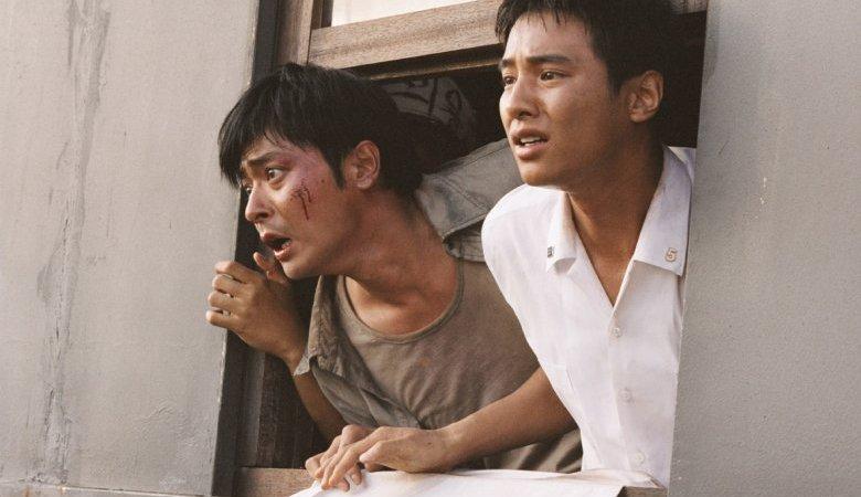 Photo dernier film Jang Dong-Gun