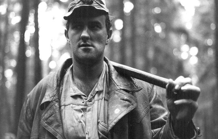 Photo dernier film Peter  Fleischmann