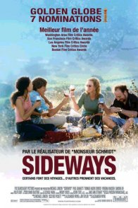 Affiche du film : Sideways