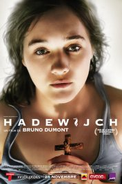 background picture for movie Hadewijch