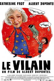 background picture for movie Le Vilain
