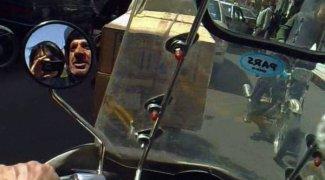 Affiche du film : Téhéran sans autorisation