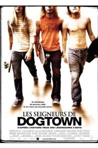 Affiche du film : Les seigneurs de Dogtown