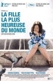 background picture for movie La fille la plus heureuse du monde
