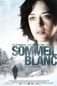 Affiche du film : Sommeil blanc