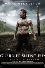 background picture for movie Le Guerrier silencieux