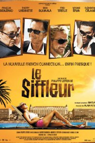 Affiche du film : Le Siffleur