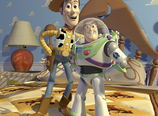 Photo du film : Toy story 3