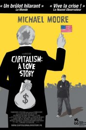 background picture for movie Capitalism : A Love Story
