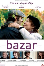 background picture for movie Bazar