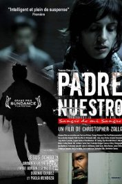 background picture for movie Padre Nuestro