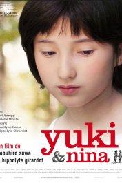 background picture for movie Yuki et Nina