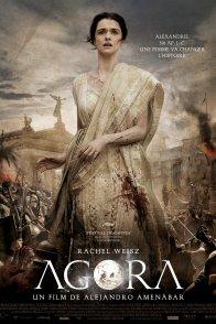 Affiche du film : Agora