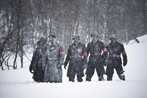 Photo du film : Dead Snow