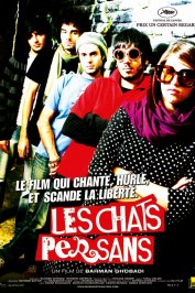 background picture for movie Les chats persans