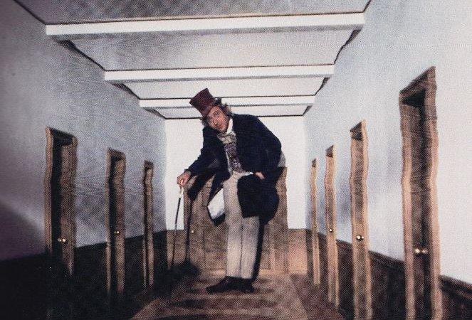 Photo dernier film Gene Wilder