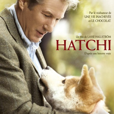Photo du film : Hatchi
