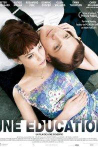 Affiche du film : Une éducation