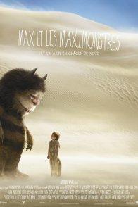 Affiche du film : Max et les Maximonstres