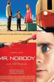 background picture for movie Mr. Nobody
