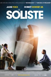 background picture for movie Le soliste
