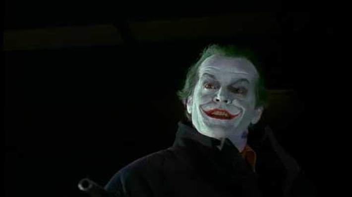 Photo du film : Batman