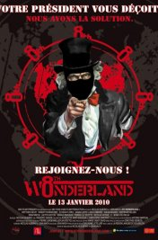 Affiche du film : 8th Wonderland